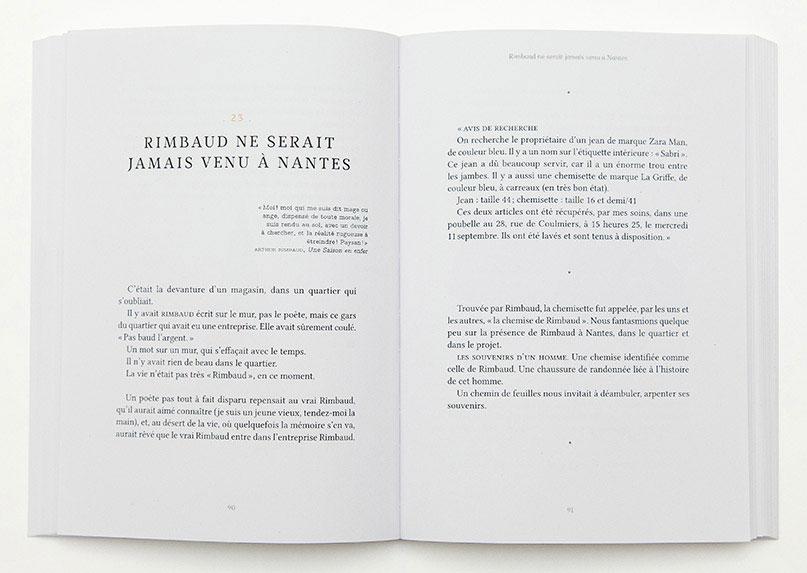 La moindre des choses © Éditions Bardane